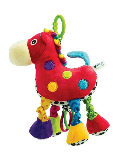 Prego Prego Toys FK1401 Sevimli Tay Renkli